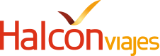 halcon-viajes-logo